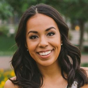 Daisy Prado Headshot